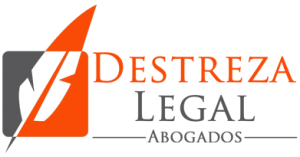 destreza legal logo